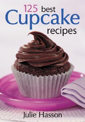 125 Best Cupcake Recipes Cover