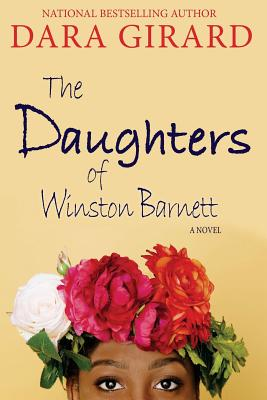 The Daughters of Winston Barnett Cover