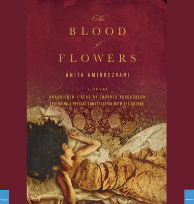 The Blood of Flowers Cover