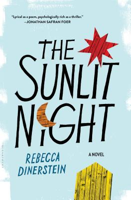 The Sunlit Night Cover Image