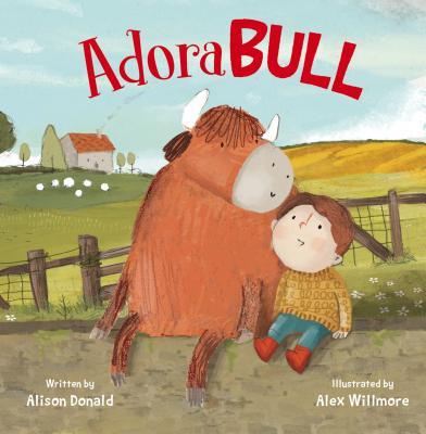 AdoraBULL Cover Image
