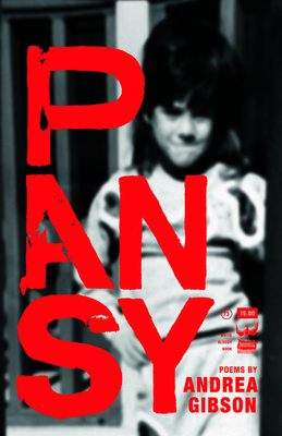 Pansy Cover Image