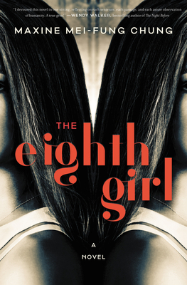 The Eighth Girl: A Novel Cover Image