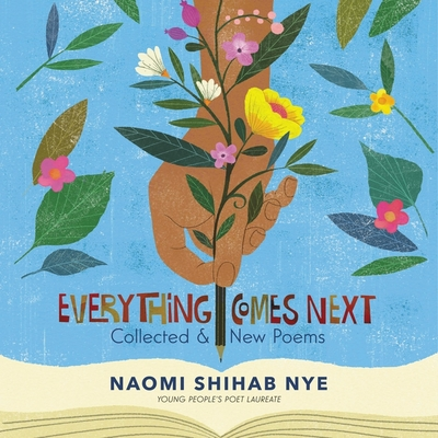 Cover for Everything Comes Next