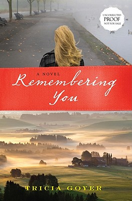 Cover for Remembering You