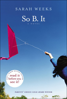 So B. It Cover Image