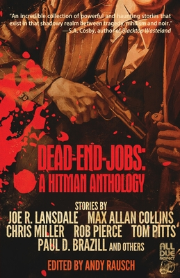 Cover for Dead-End Jobs
