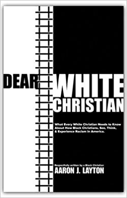Dear White Christian Cover Image