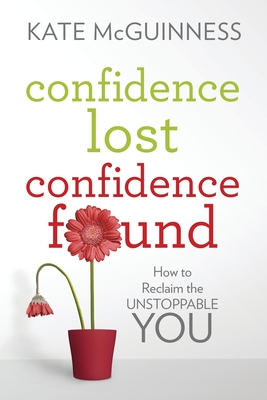 Cover for Confidence Lost / Confidence Found
