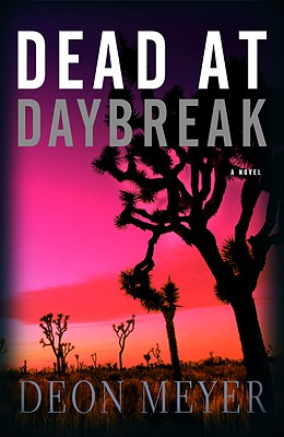 Dead at Daybreak Cover