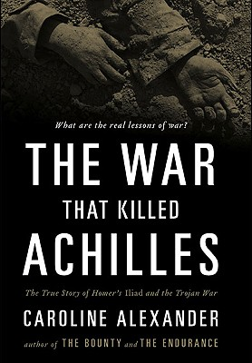 The War That Killed Achilles Cover