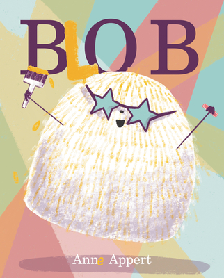 Blob Cover Image