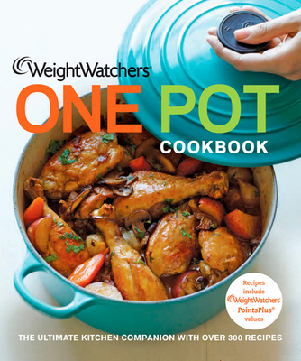 Weight Watchers One Pot Cookbook Cover
