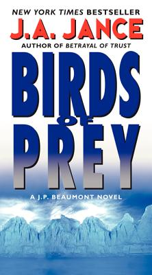 Birds of Prey: A J. P. Beaumont Novel Cover Image