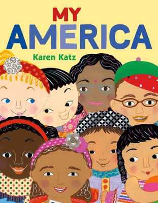 My America Cover Image