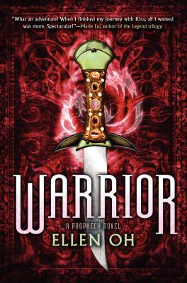 Warrior (Prophecy #2) Cover Image