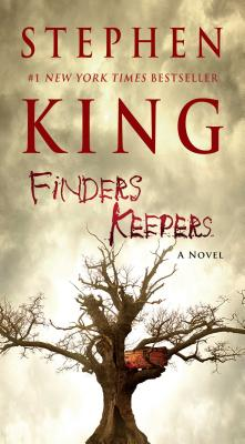 Finders Keepers: A Novel (The Bill Hodges Trilogy #2) Cover Image