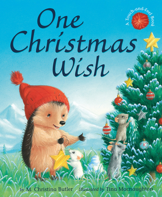 One Christmas Wish Cover Image