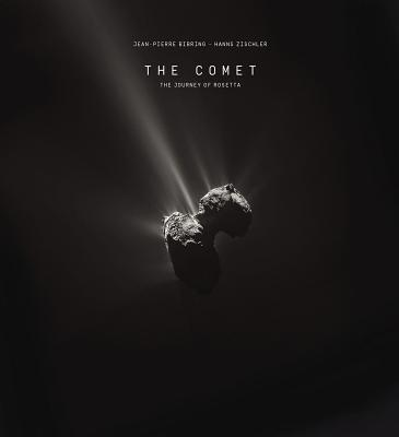 The Comet: The Journey of Rosetta Cover Image