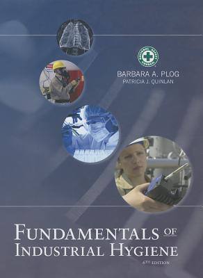 Fundamentals of Industrial Hygiene Cover Image