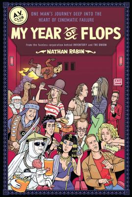 My Year of Flops Cover