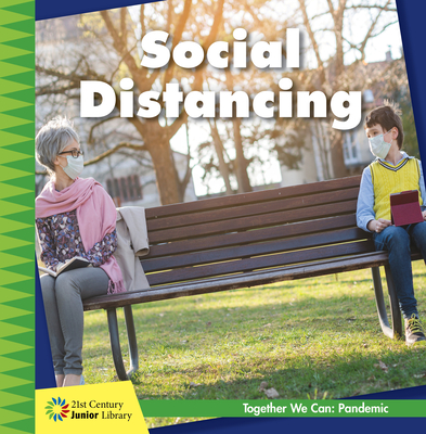 Social Distancing Cover Image