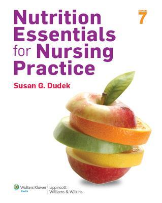 Nutrition Essentials for Nursing Practice Cover Image