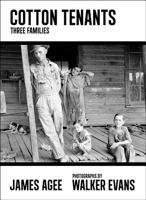 Cotton Tenants: Three Families Cover Image