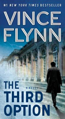 The Third Option (A Mitch Rapp Novel #2) Cover Image