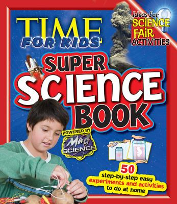 Book of science articles for kids