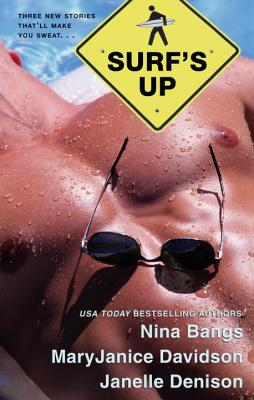 Cover for Surf's Up