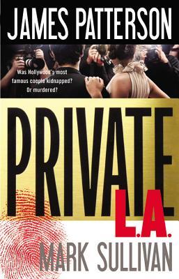 Private L.A. Cover