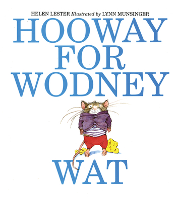 Hooway for Wodney Wat Cover
