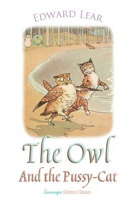 Cover for The Owl and the Pussy-Cat