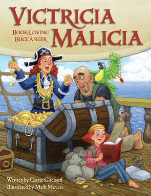 Victricia Malicia Cover