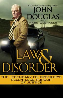 Law & Disorder Cover