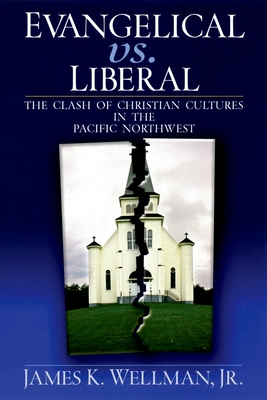 Evangelical vs. Liberal Cover