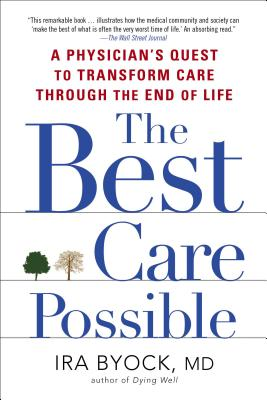 The Best Care Possible Cover