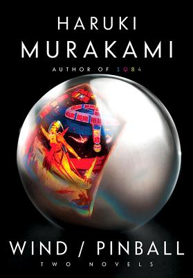 Wind/PinballHaruki Murakami