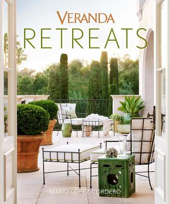 Veranda Retreats Cover Image