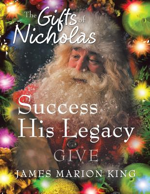 Cover for The Gifts of Nicholas