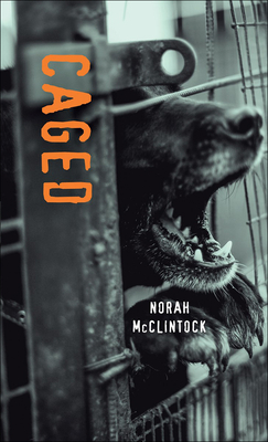 Caged (Orca Soundings) Cover Image