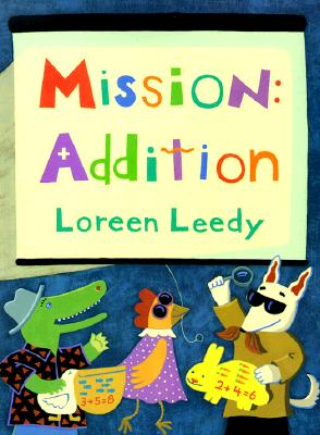 Cover for Mission