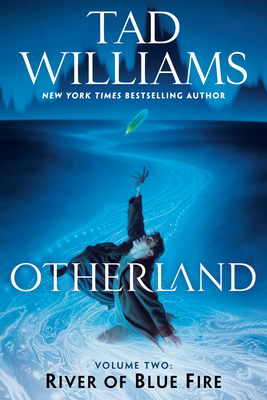 Otherland: River of Blue Fire Cover Image