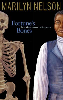 Fortune's Bones Cover