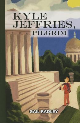 Kyle Jeffries, Pilgrim Cover Image