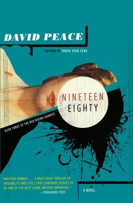 Nineteen Eighty Cover