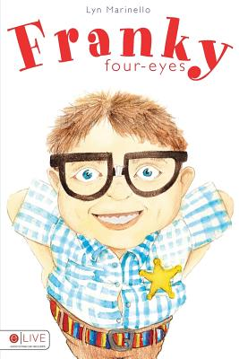 Franky Four-Eyes Cover Image