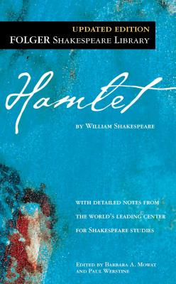 Hamlet (Folger Shakespeare Library) Cover Image