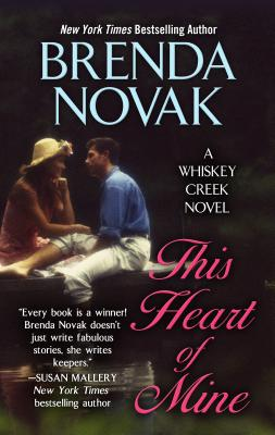 Cover for This Heart of Mine (Whiskey Creek Novels #7)